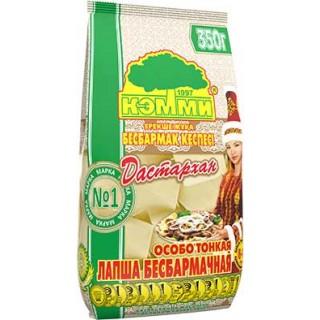 Кемми лапша бесбармачная Дастархан 350 г