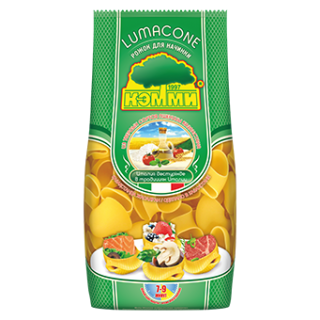 """Кемми """"Лумаконе"""" рожок для начинки 300 г"""