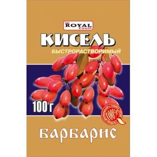 Кисель барбарис 100 г
