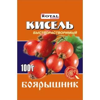 Кисель боярышник 100 г