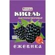 Кисель ежевика 100 г