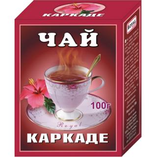 Чай Каркаде 100 г