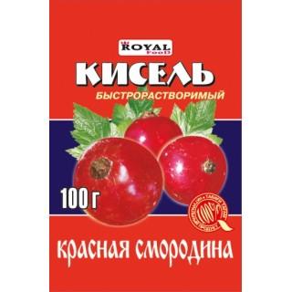 Кисель красная смородина 100 г