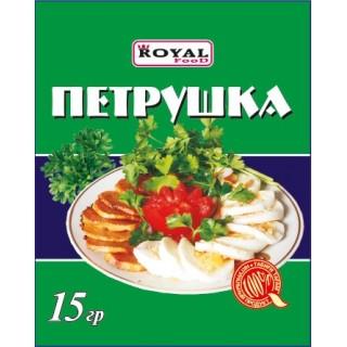 Петрушка 15 г