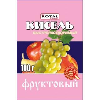 Кисель фруктовый 100 г