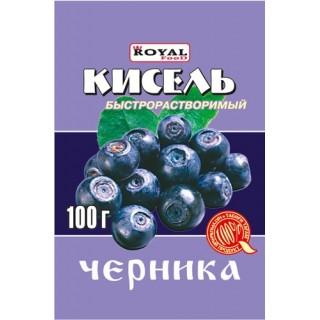 Кисель черника 100 г