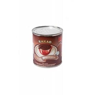 Какао со сгущенным молоком и сахаром 360 г