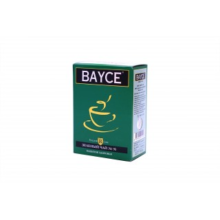 Чай Bayce Green Tea лист. 100 г