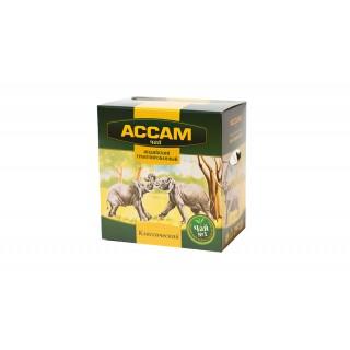 Чай Ассам классический гранул. 210 г